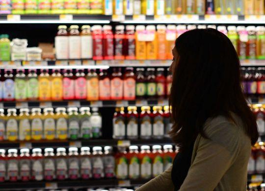 RS en el Sector de alimentos y bebidas