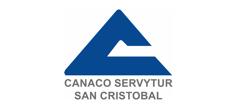 CANACO SERVYTUR SAN CRISTOBAL