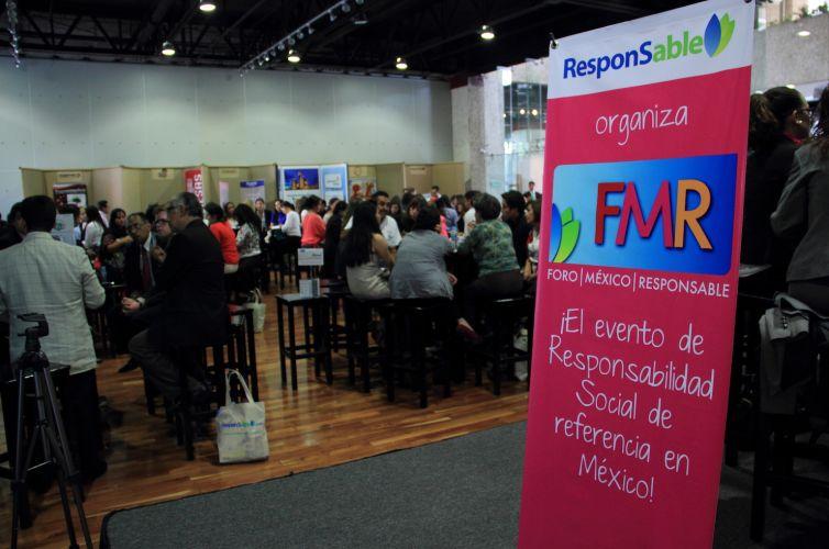 Foro México Responsable 2014