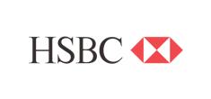 HSBC Logo II
